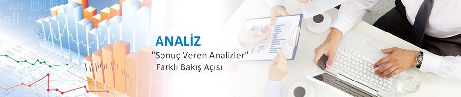 Analiz,Yatırım Analizi